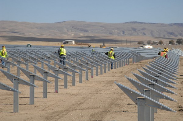 Know How The World S Largest Solar Power Plant Will